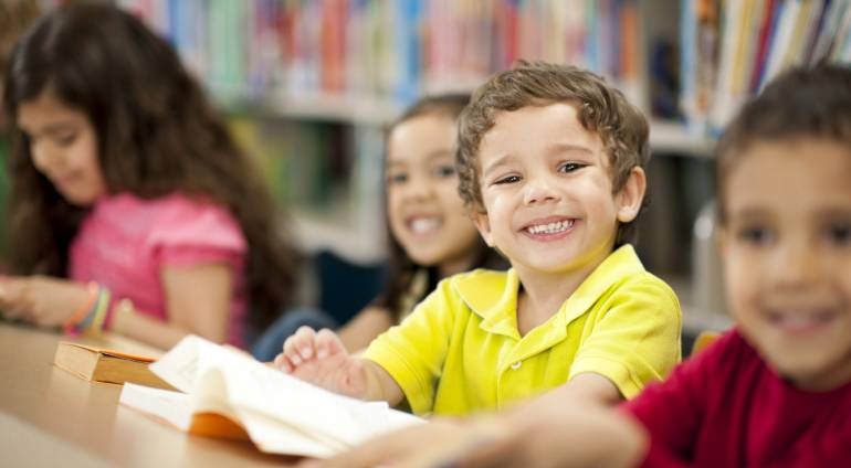 Engaging and Encouraging Young Boys to Excel in Reading, Writing and Spelling